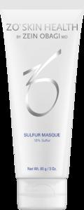 Sulfur Masque 3oz